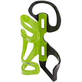 Cannondale Nylon SSL Cage Black/Green